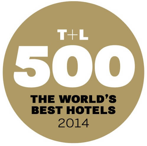 world best hotels